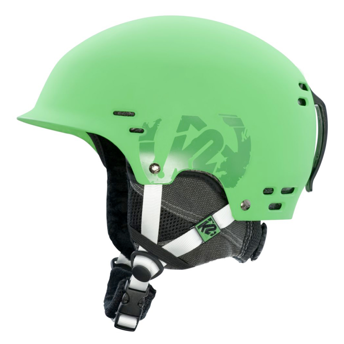 Product image of K2 Thrive Snowboard Helmet 2015