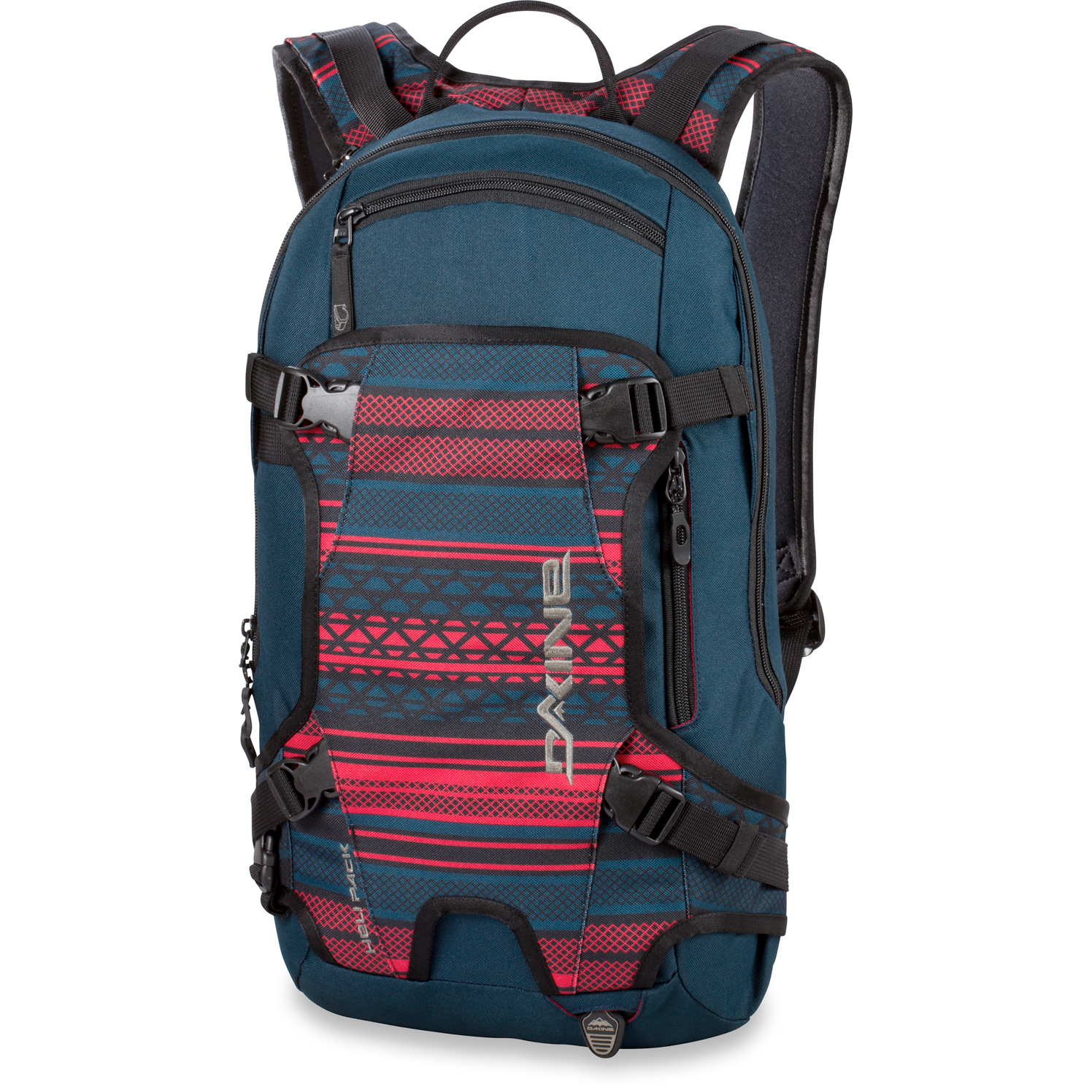 Dakine Heli Pack 11L Backpack New 2015 Snowboard Ski Rucksack ...