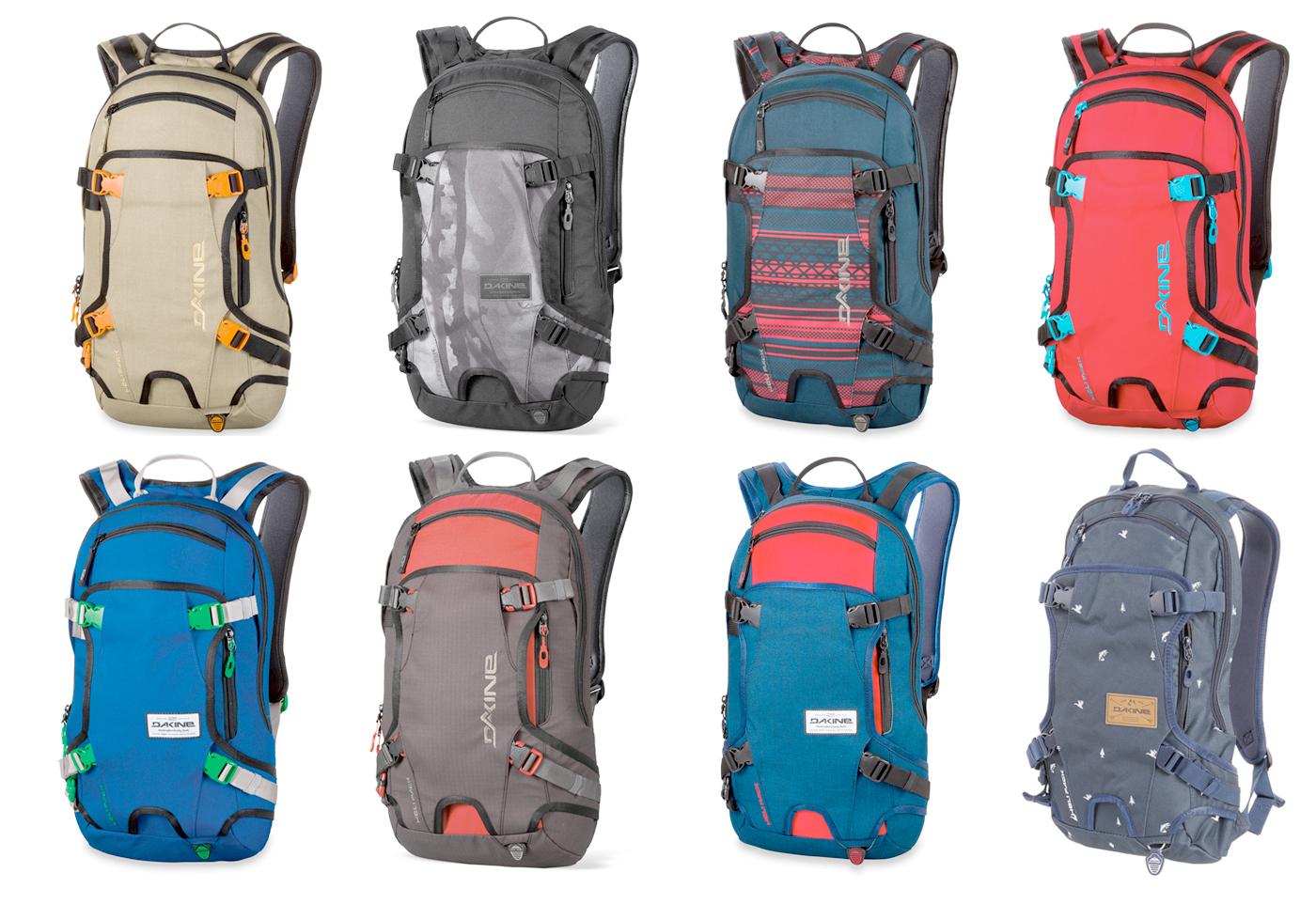 dakine heli pack 11l backpack Backpack Tools