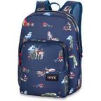 Dakine Womens Capitol Back Pack Rucksack Bag Laptop Sleeve Sherwood 2015