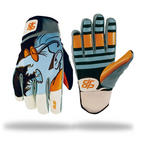 Drop 1080 Snowboard Gloves AJ Blue