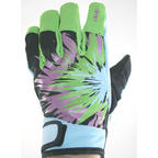 Drop 1080 Pipe Snowboard Glove in Peace
