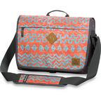 Dakine 20L Hudson Courier Messenger bag Laptop sleeve Indio 2015