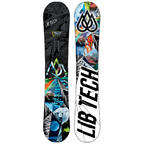 Lib Tech Travis Rice Pro Model Snowboard 2015