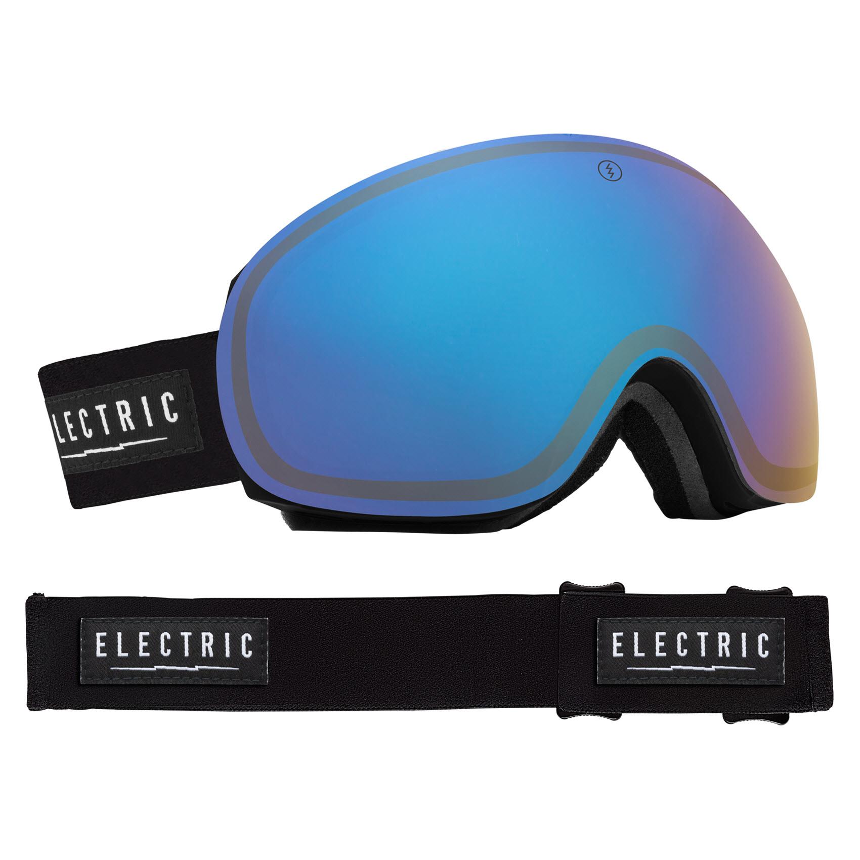 interchangeable ski goggles  Electric EG3 Snowboard Ski Goggles 2015 Frameless Interchangeable ...