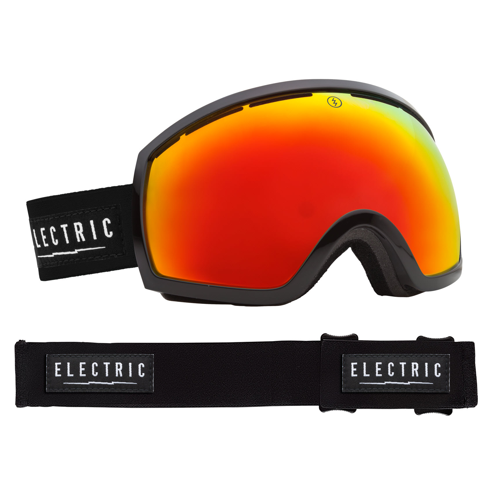 Electric EG2 Snowboard Goggles 2015