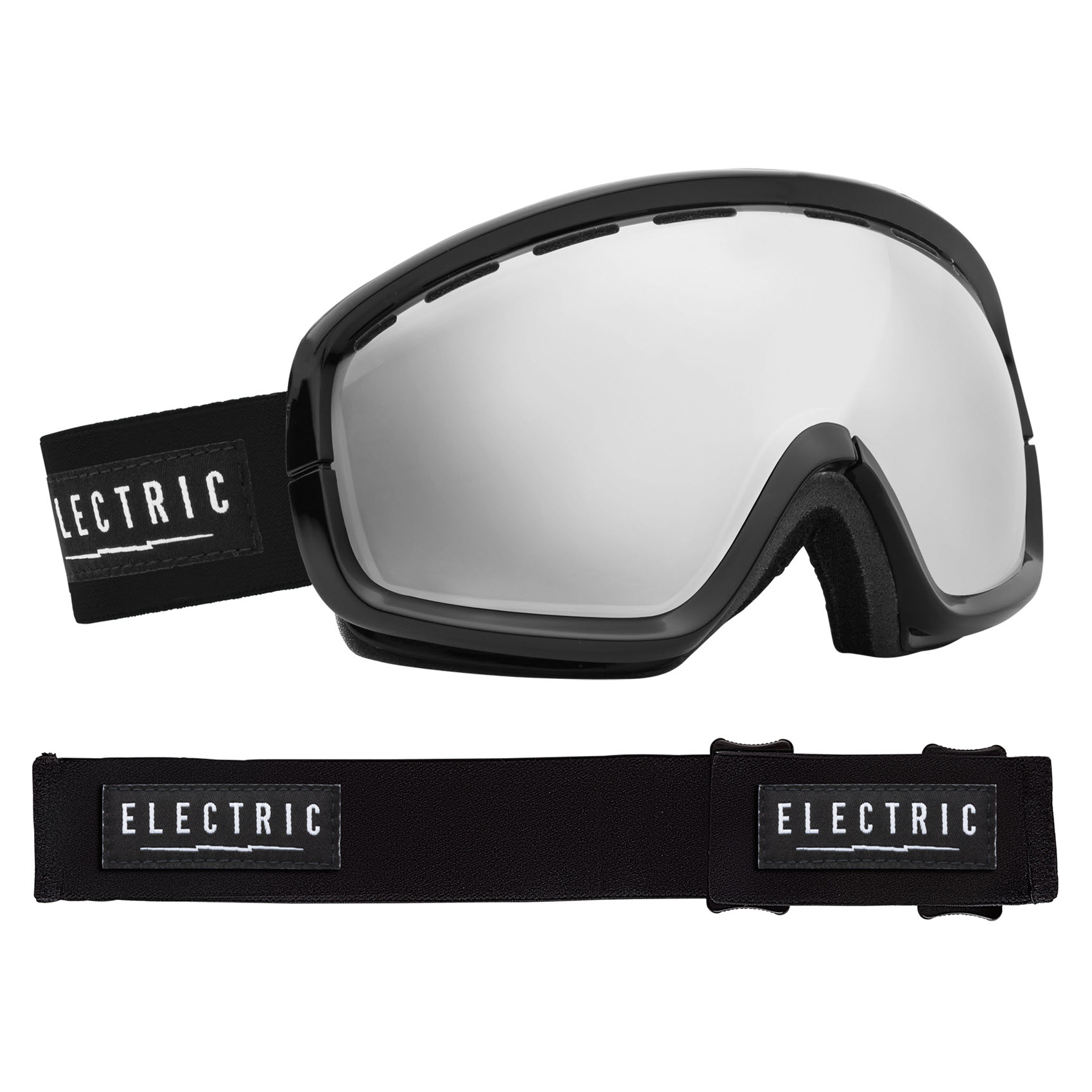Electric EGB2S Snowboard Goggles 2015