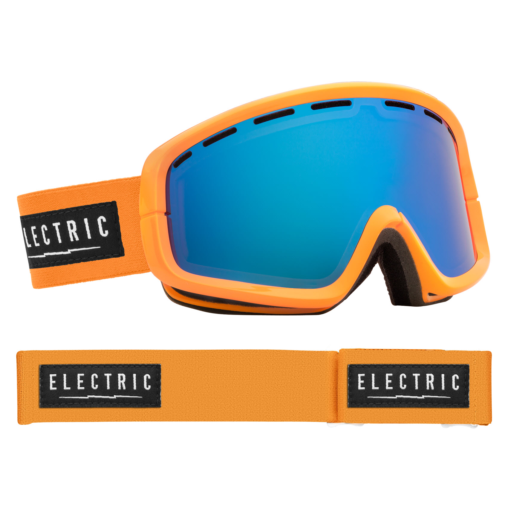Electric EGB2 Snowboard Goggles 2015
