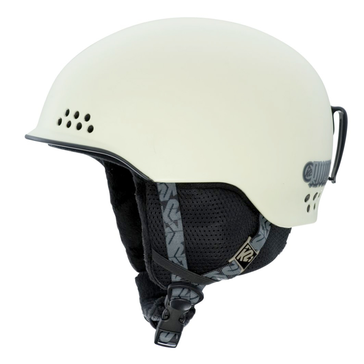 K2 Rival Snowboard Ski Helmet New 2015 in Sand,  Large/XL