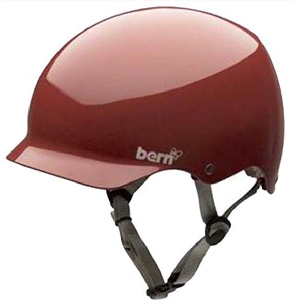 helmet skate bern hard hat bike womens muse skateboarding