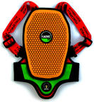 Forcefield Kadet L1 Kids Back Protector 2015 in XXS