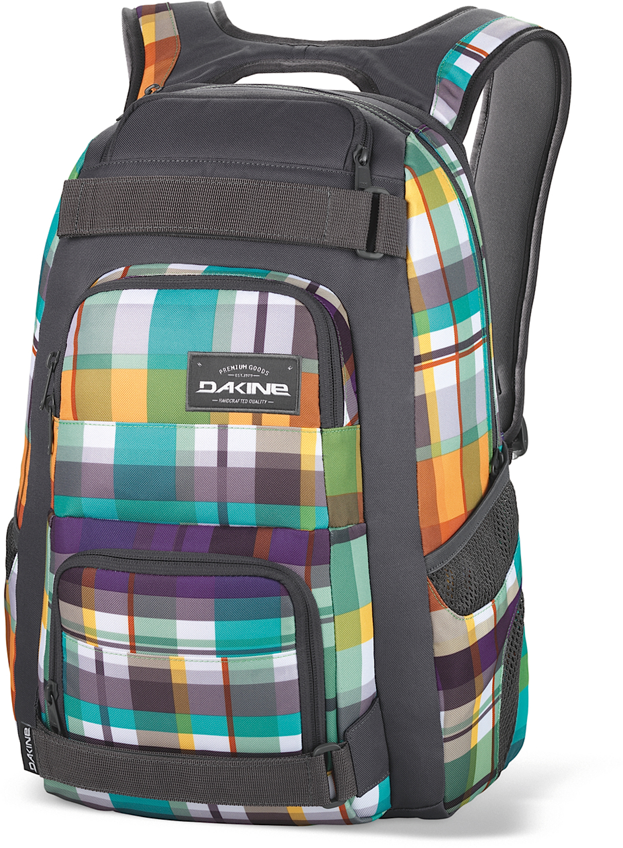 7e9c234589ec7 Skate Backpacks Dakine- Fenix Toulouse Handball