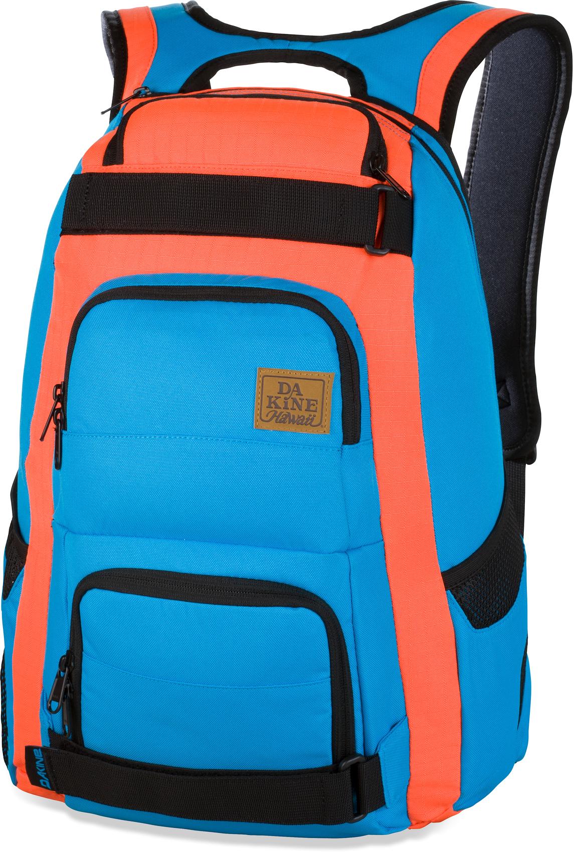 Dakine Duel Backpack 26L 2014 Offshore | | Mens | The Board Basement
