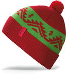 Dakine Mens Zane Beanie Hat Snowboard Ski Surf Winter Crimson