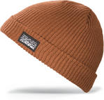 Dakine Mens Jax Beanie Hat Snowboard Ski Surf Winter Mens in Brown