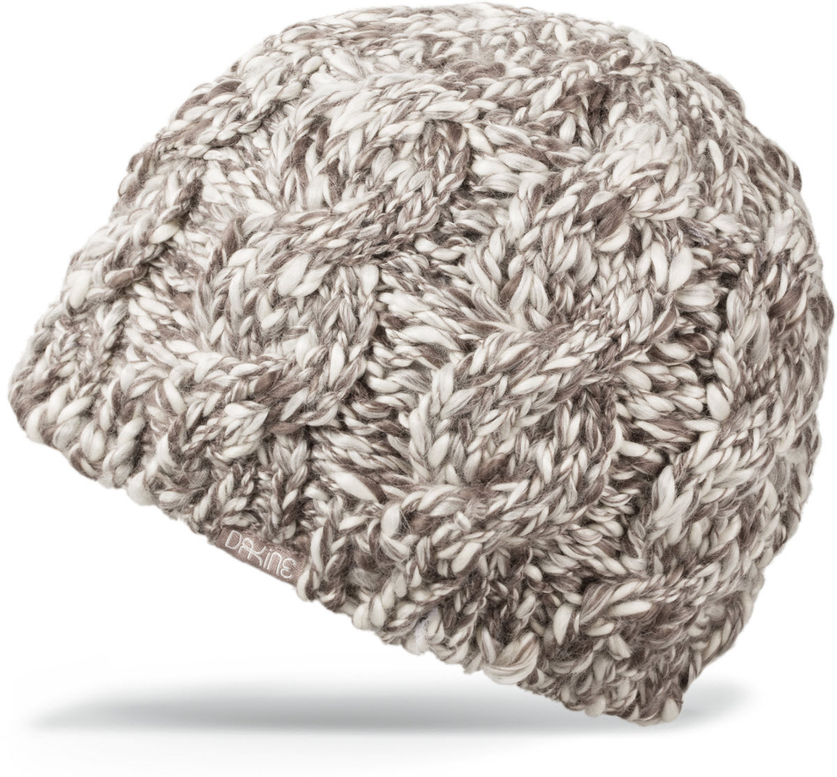 Product image of Dakine Vine Womens Winter Beanie Hat Warm Falcon Mix