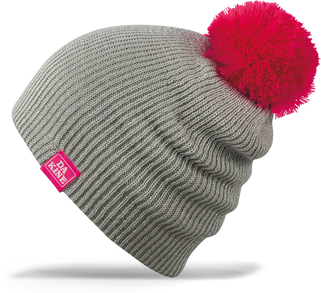 Product image of Dakine Wendy Girls Kids Beanie Hat Mist