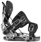 Flow NX2 GT Snowboard Bindings 2015 Gunmetal