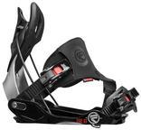 Flow Five GT Hybrid Snowboard Bindings 2015 Black