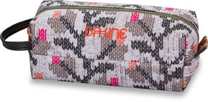 Dakine Womens Accessory case Bag in Knit Floral