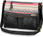 Dakine Lizzie Womens laptop Shoulder Bag 10L Frontier 2015