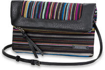 Dakine Jacinta Womens Shoulder Clutch Bag in Toas