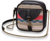 Dakine Iris Womens Shoulder Bag in Frontier