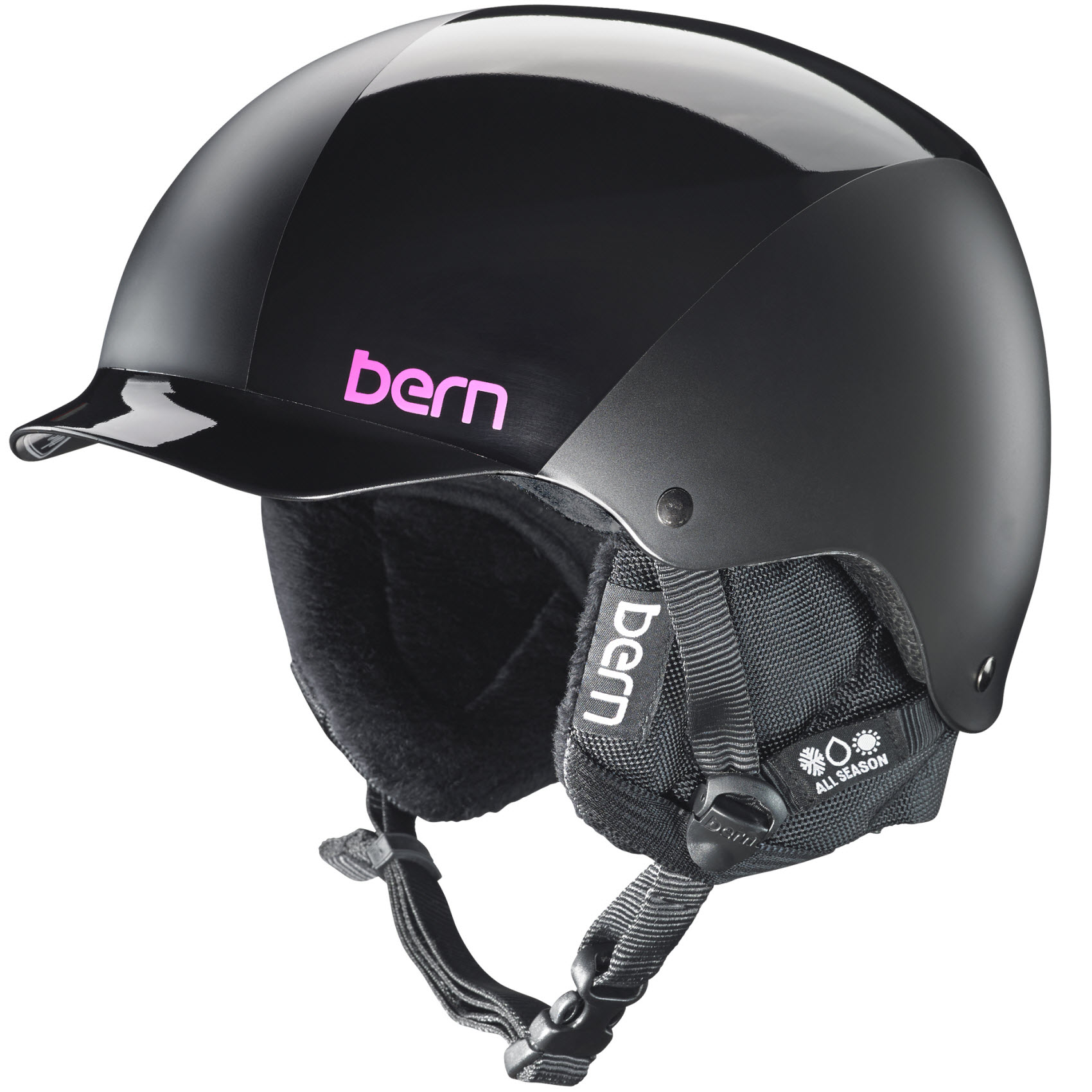Product image of Bern Muse EPS Womens Snowboard Ski Helmet New 2015 in Various Colours and Sizes