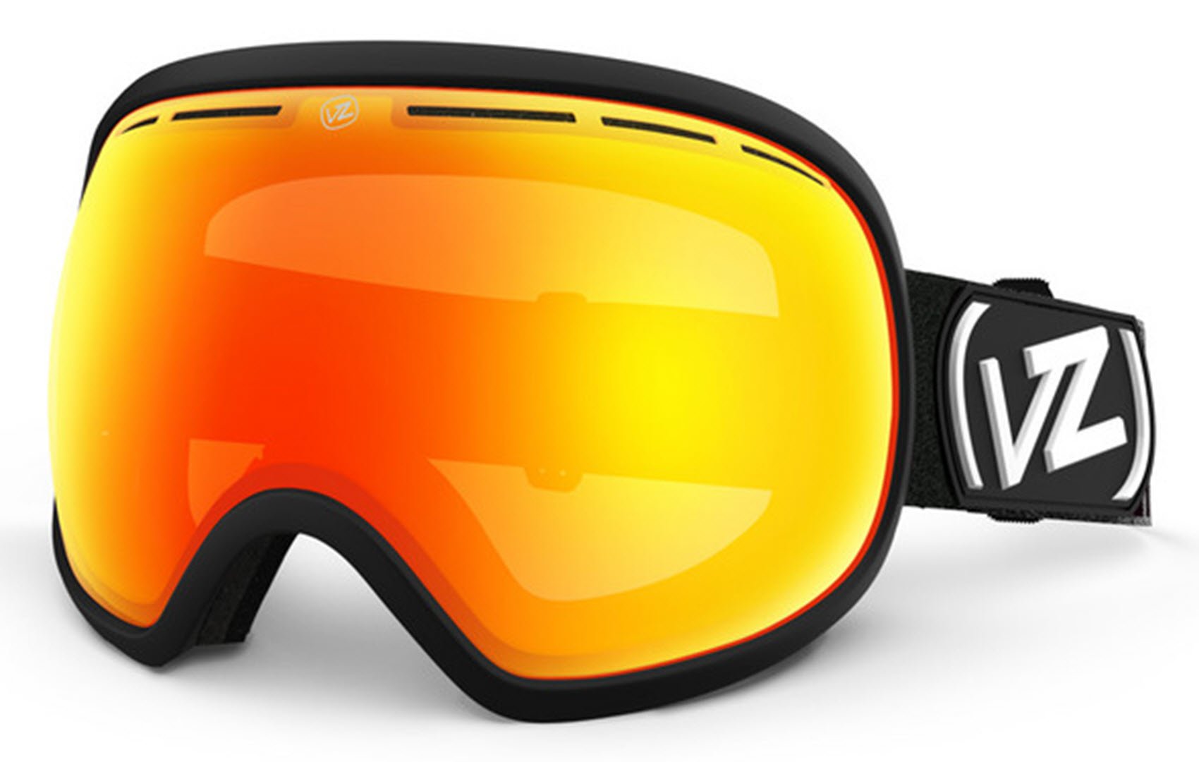 Product image of Von Zipper Fishbowl Goggles 2015