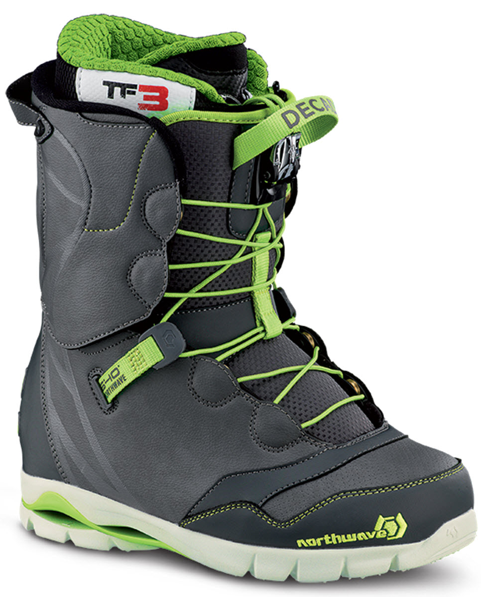Product image of Northwave Decade SL Mens Snowboard Boot 2015