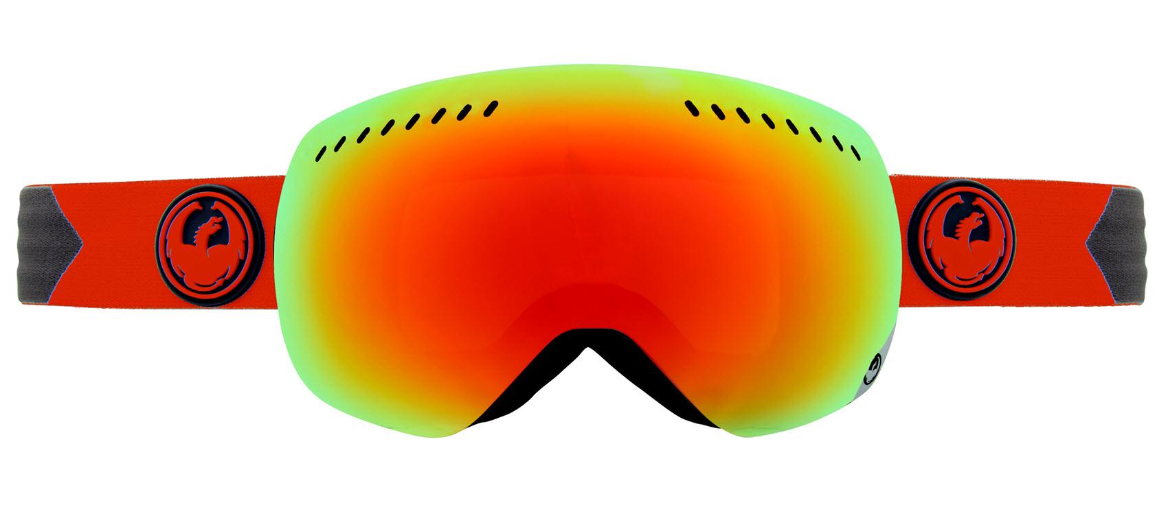 best ski goggles 2015  Dragon APXS Snowboard Ski Goggles 2015 Ex Display Various Colurs ...