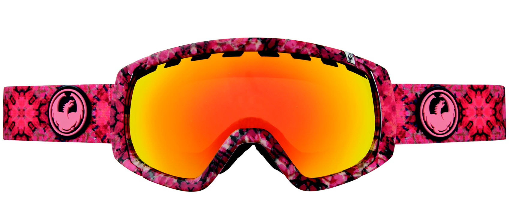 Product image of Dragon Rogue Goggles 2015 Ex Display