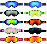 Dragon Rogue Goggles 2015 Ex Display