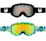 Dragon D2 Goggles 2015 Ex Display