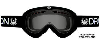 Dragon DX Goggles 2015 Ex Display