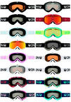 Dragon DXS Goggles 2015 Ex Display