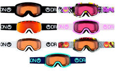 Dragon LIL D Kids Goggles 2015 Ex Display