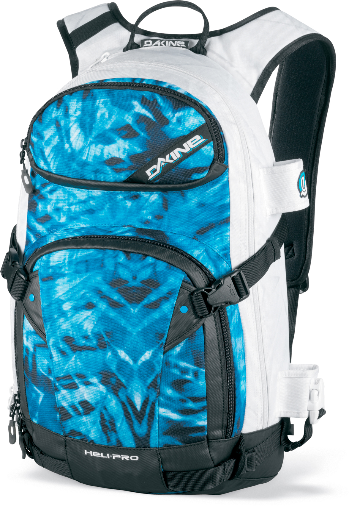 Dakine Heli Pro 20L Snow Backpack New 2014 Snowboard Bag Ski ...