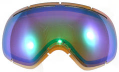 Von Zipper Skylab Snowboard Ski Goggles Replacement Lenses Various Colours
