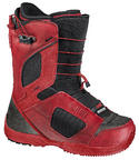 Flow ANSR Quickfit Snowboard Boot 2014 in Black Red UK 8