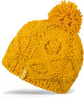Dakine Mia Womens Beanie Hat in Golden Glow