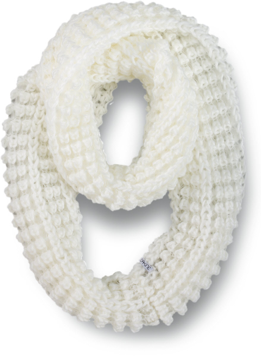 Product image of Dakine Womens Cassidy Scarf in White
