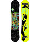 K2 Vandal Youth Snowboard 2015 in 137cm