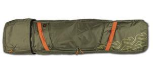 K2 Roller Board Bag Snowboard 2014 158cm Green