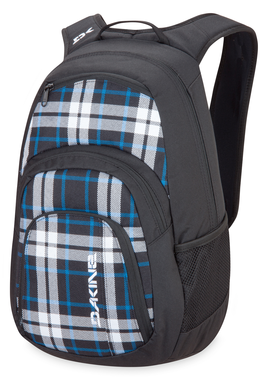 dakine campus 25l backpack pack bag laptop 2014 8130056. Black Bedroom Furniture Sets. Home Design Ideas