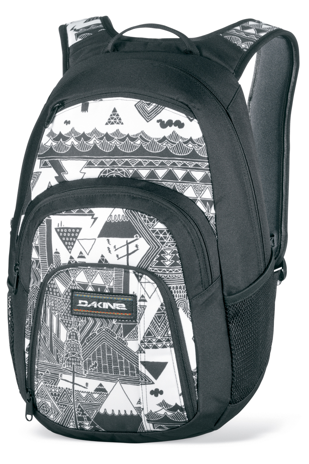 Dakine Campus 25L Backpack - Crazy Backpacks