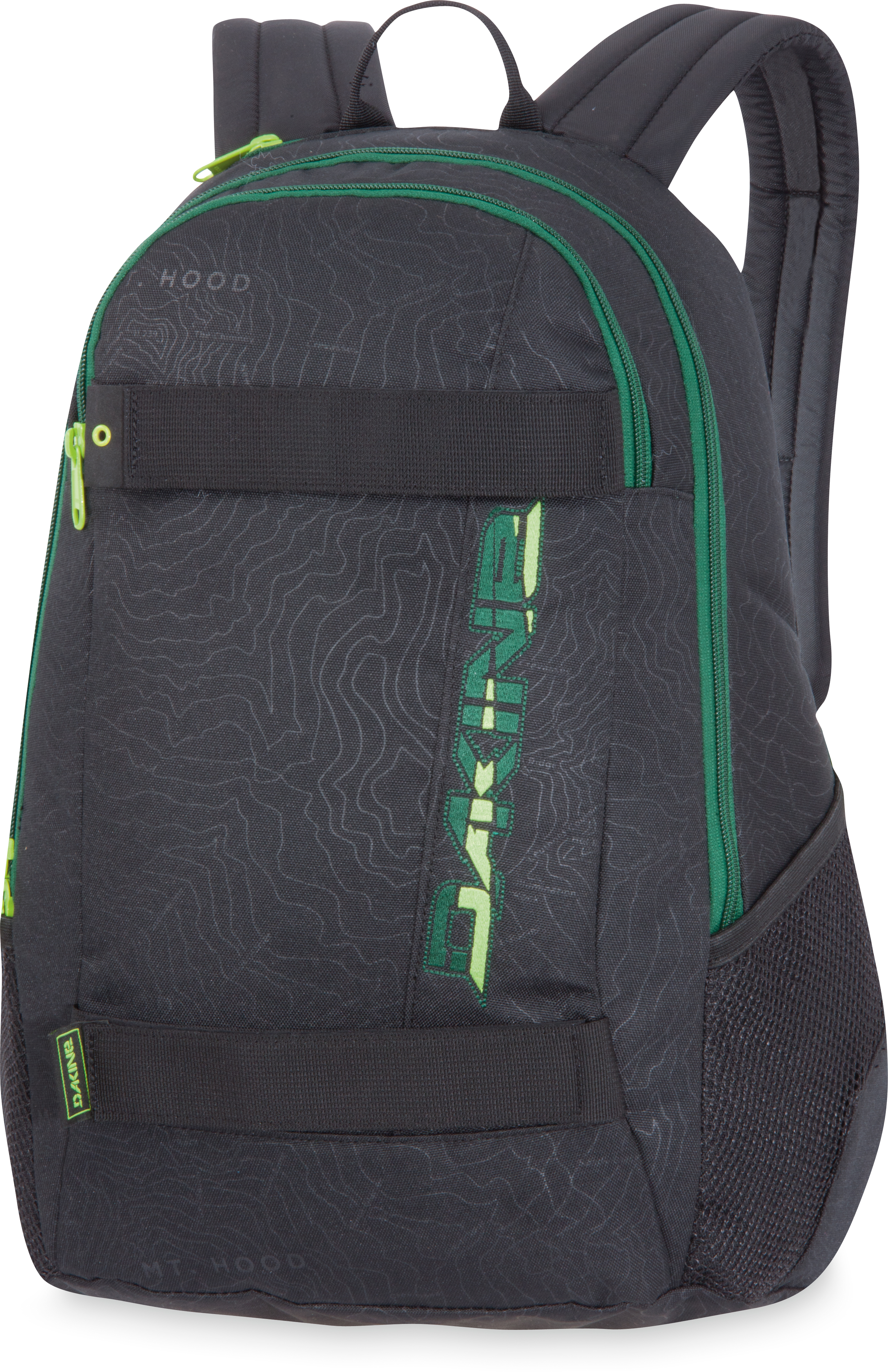Dakine Exit Skateboard Backpack 20L 2014 Rucksack Skate Pack Bag ...