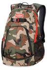 Dakine Pivot 21L Backpack 2014