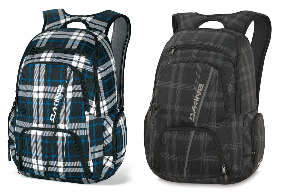 Dakine Interval Backpack | Crazy Backpacks