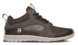 Etnies Scout MT Grey Black 2015